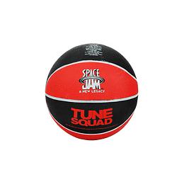 Balón Baloncesto Rojo #3 Space Jam
