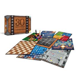 Multijuegos 30 Juegos