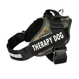 Arnés para mascota Therapy talla XS