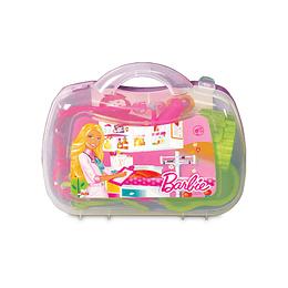 Cartera Doctora Barbie 10 Piezas
