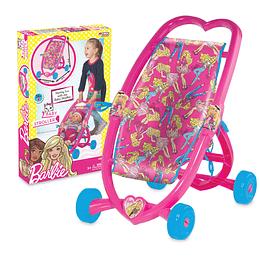 Coche Muñeco Barbie