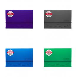 Carpeta De Seguridad Tipo Caja