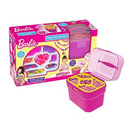 Set Arma Collares y Pulseras Jumbo Barbie