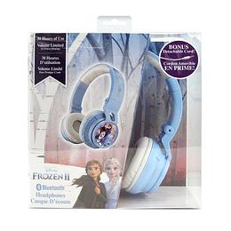 Diadema Bluetooth Frozen II