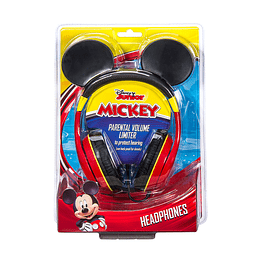Diadema de Lujo Mickey