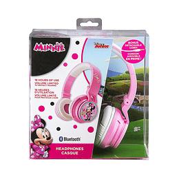 Diadema Bluetooth de Lujo Minnie