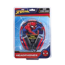 Diadema de Lujo Spiderman