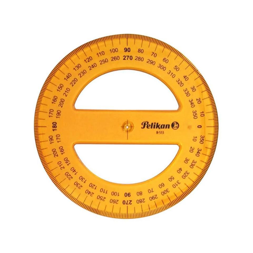 Transportador Pelikan 360 Grados