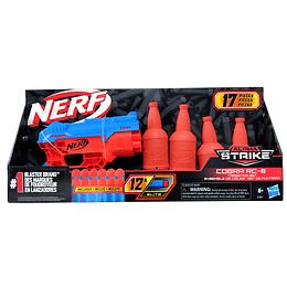 Nerf Alpha Strike Cobra RC-6 Hasbro