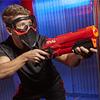 Nerf Rival Takedown XX 800 Red Hasbro