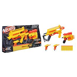 Nerf Alpha Strike Arsenal Builder Hasbro