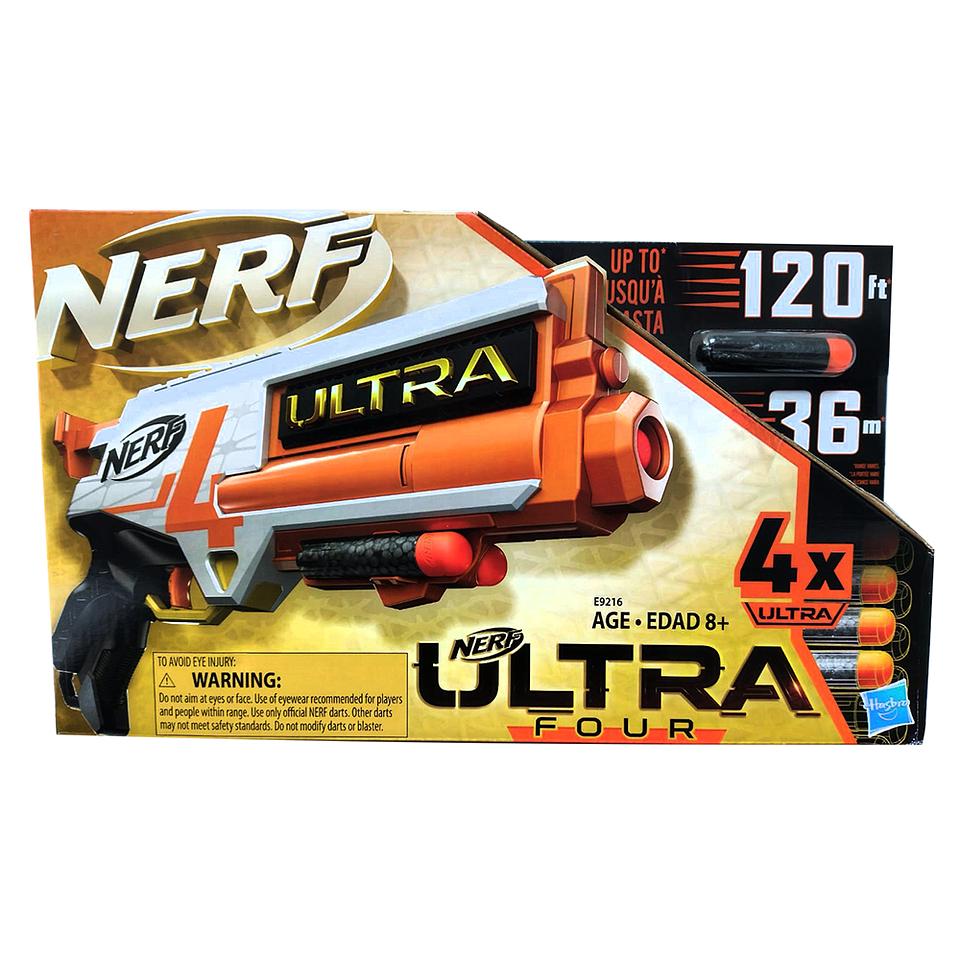 Nerf Ultra Four Hasbro