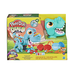 Play Doh Dino Crew T Rex