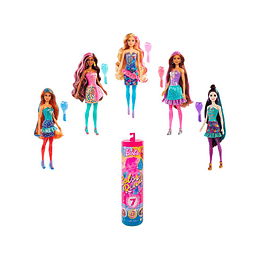 Barbie Color Reveal Surtido De Fiesta