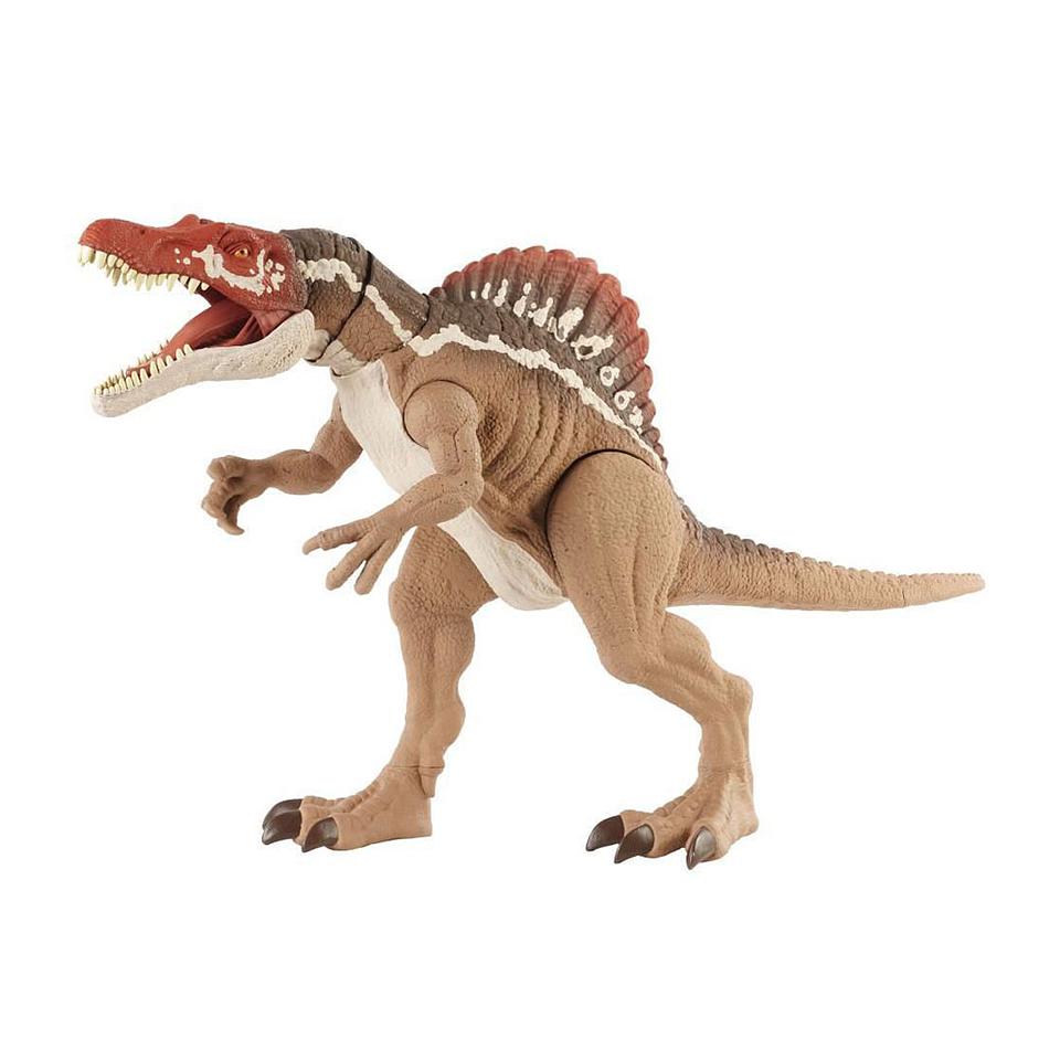 Jurassic World Spinosaurus Mega Mordida