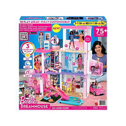 Barbie Casa de los sueños 2021