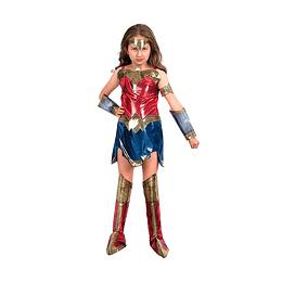 Disfraz de Mujer Maravilla 1984