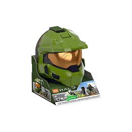 Mega Construx Halo Casco Jefe Maestro
