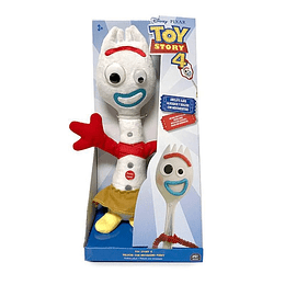 """Toy Story 4 Feature Plush 12"""" Forky"""