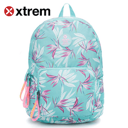 Morral Xtrem Malibu Bloom 22 Litros