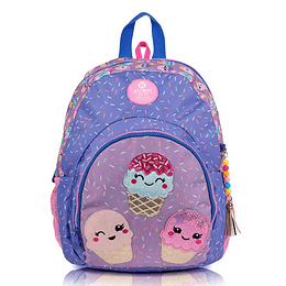 Morral Xtrem Smile Ice Cream