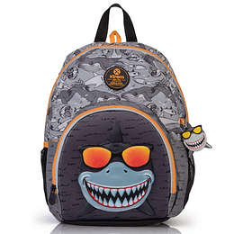 Morral Xtrem Tiburón Cool Shark