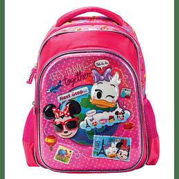 """Maletin Disney Emojis 13 """" P. bags"""