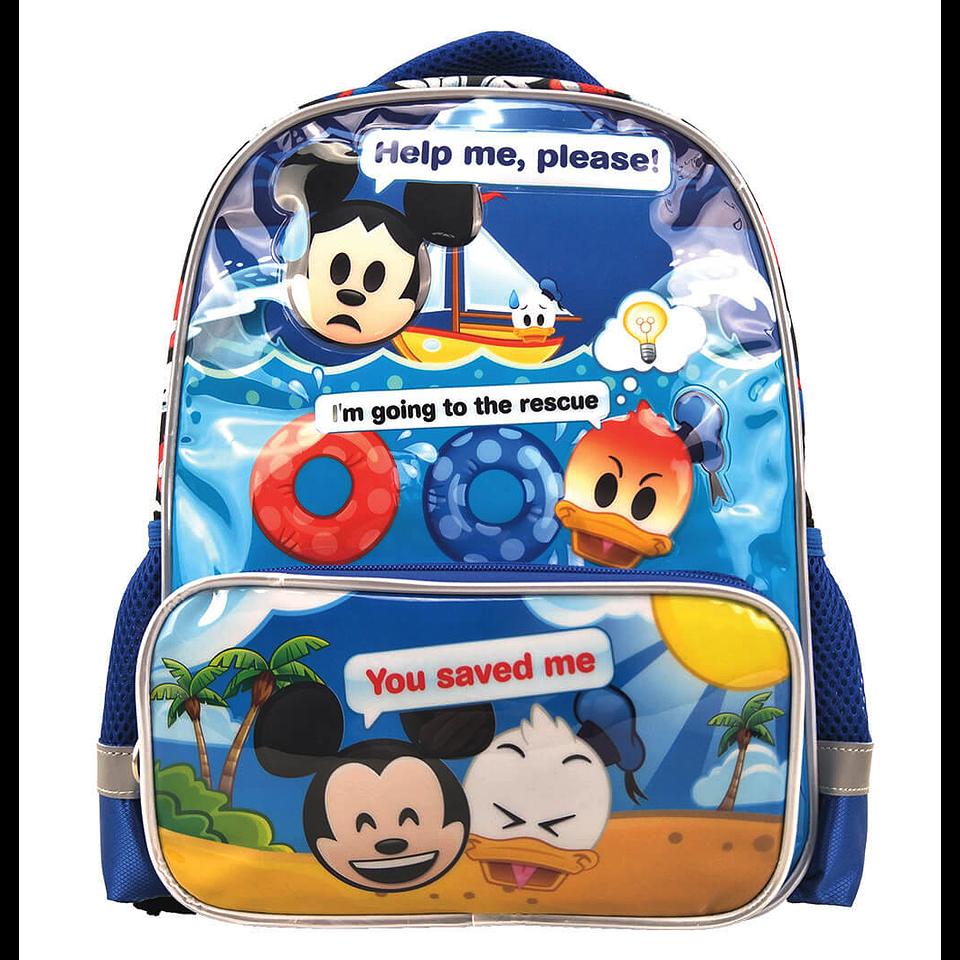 Maletin Disney Emojis 13