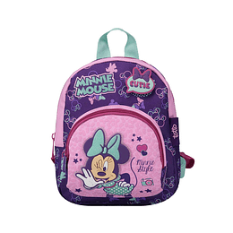 Lonchera Morral Minnie Mouse Totto
