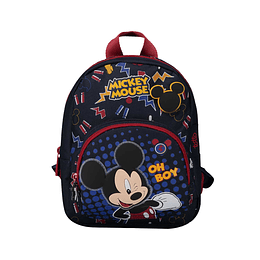 Lonchera Morral Mickey Mouse Totto