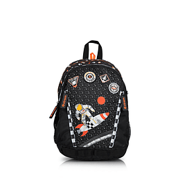 Morral Big Boom Space Surfer 23 Litros