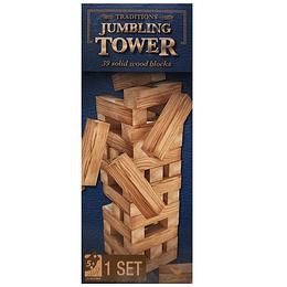 Torre  Equilibrio