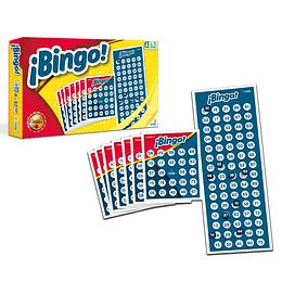 Bingo Clásico
