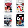 Juegos Clásicos en cartas Connect 4