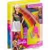 Barbie Peinados de Arcoiris