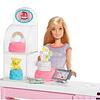Barbie Chef de Pasteles