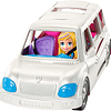 Polly Pocket limosina de lujo