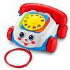 Fisher Price Teléfono Parlanchín