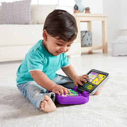 Fisher Price Laptop Interactiva