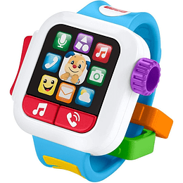 Fisher Price Mi Primer Smartwatch