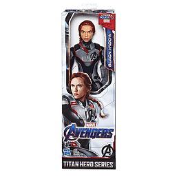 Avengers Endgame Titan Black Widow