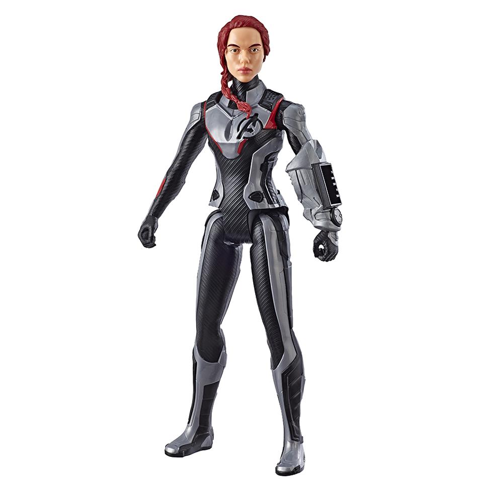 Avengers Endgame Titan Black Widow