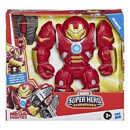 Marvel Mega Mighties Hulkbuster
