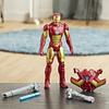 Avengers Iron Man Titan Blast Gear