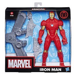 Marvel Olympus Iron Man