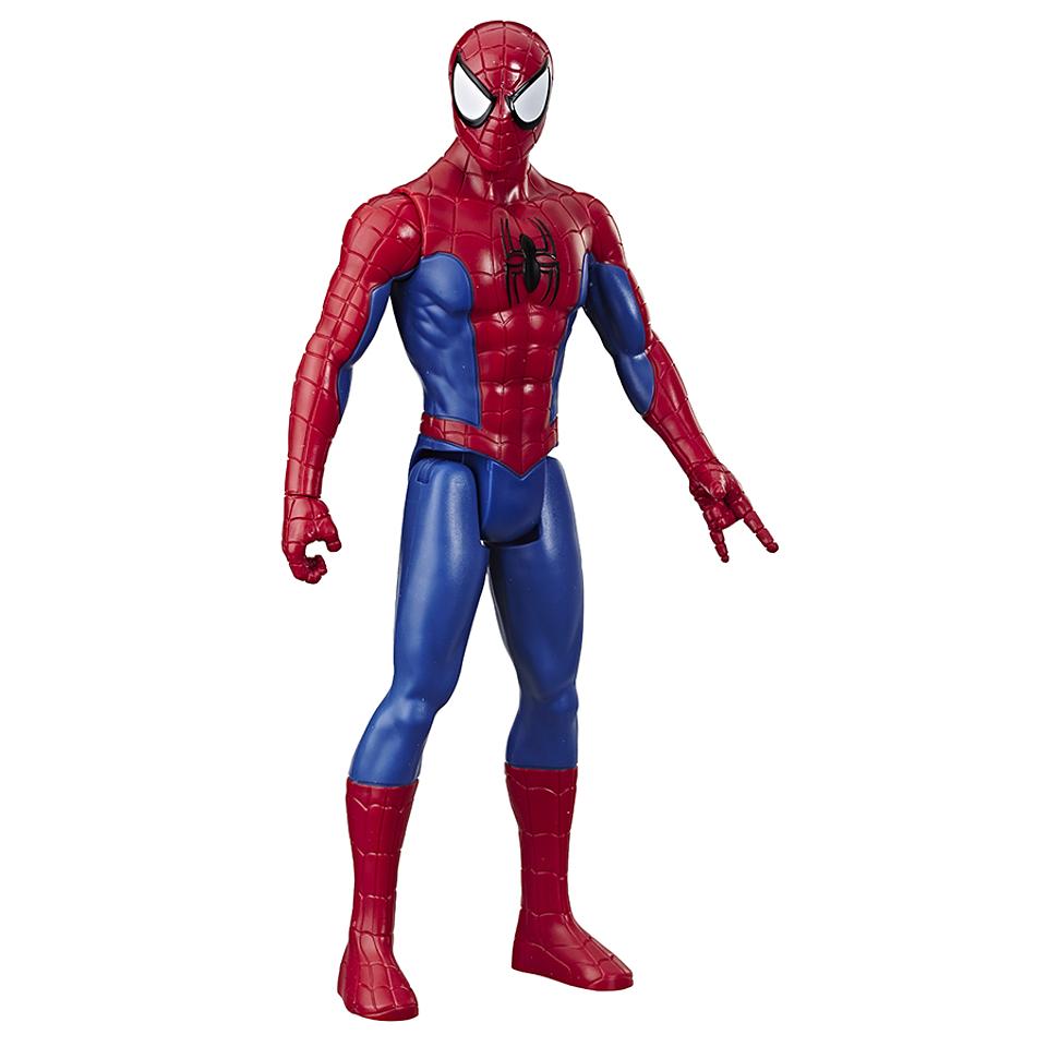 Titan Hero Spider Man