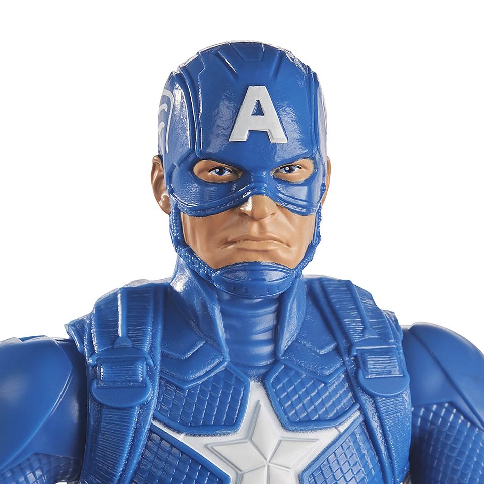 Avengers Titan Capitán América