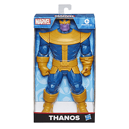 Marvel Olympus Thanos