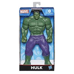 """Marvel Olympus 9.5"""" Hulk"""