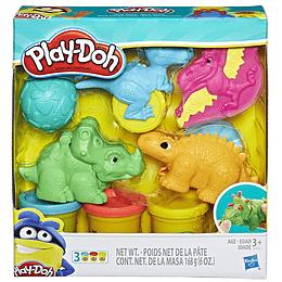 Play Doh Dino Herramientas
